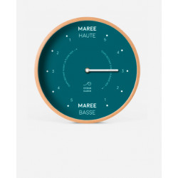 horloge des marées - sailor