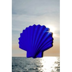 calypso - bleu outremer