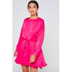 robe modetrotter colette -...