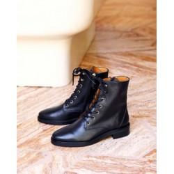 bottines Rivecour N°499 - noir