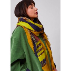 foulard rachel souffre